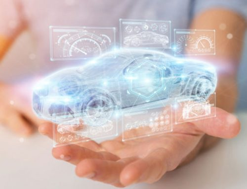 What's new on autonomous driving? Some of the latest articles here for you!